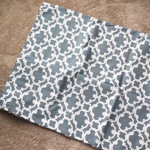 Set of two Target curtains